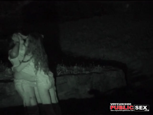 hard fuck at night voyeur