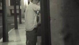 25 public kiss and finger voyeur (2)