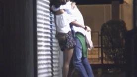 short skirt girl kissing and fingering 130 (2)